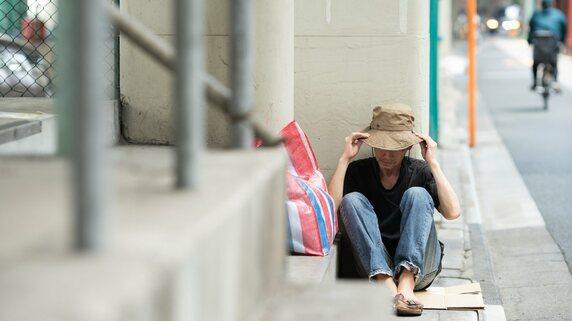 不動産会社「最悪や」…生活保護受給者から見える、日本社会の悲惨