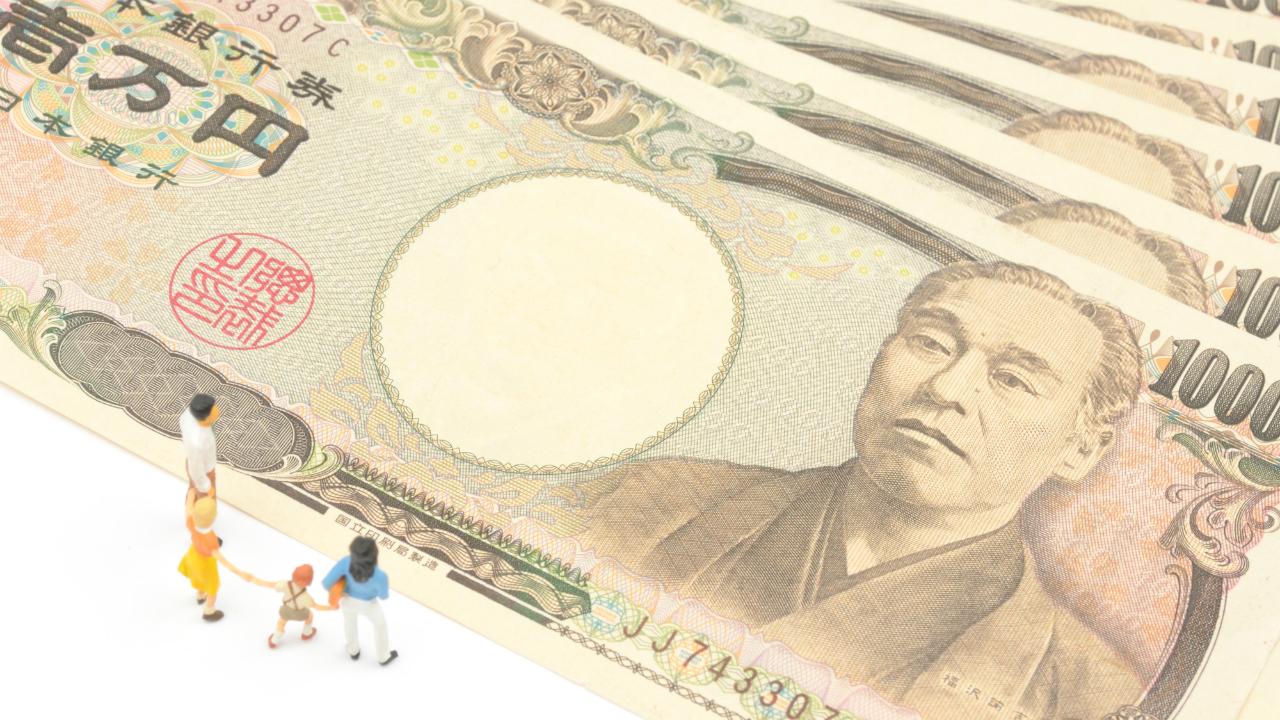 日本人の「金融リテラシー」が欧米に比べて著しく低いワケ