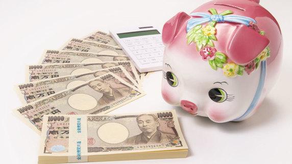 納税者が個人事業者・・・配偶者の所得による影響は?①