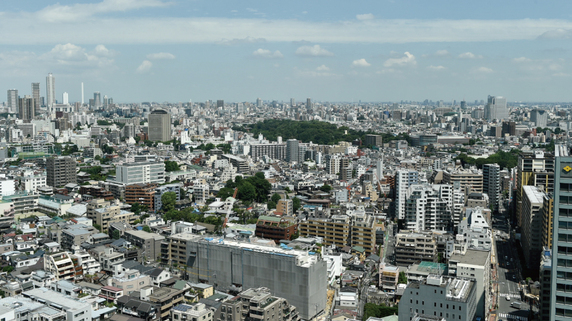 なぜ日本の不動産は「高利回りでの運用」が可能なのか?