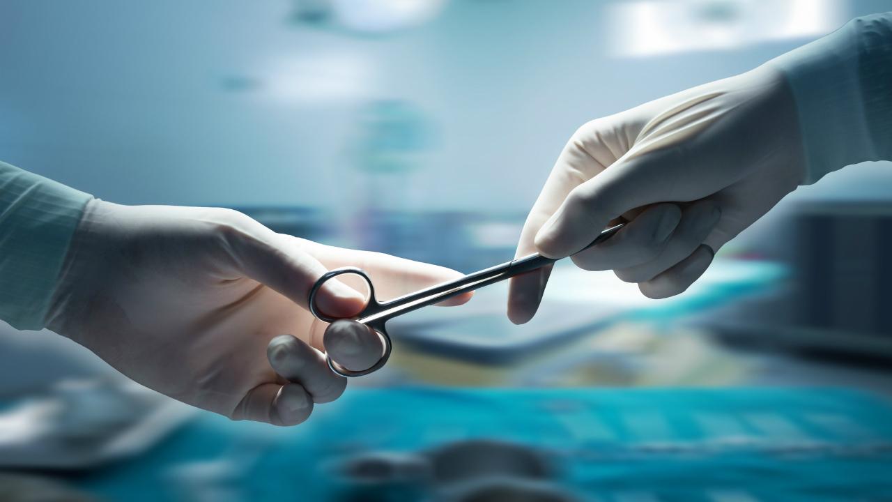 手術直前!病院で「公正証書遺言」は作成できるのか?