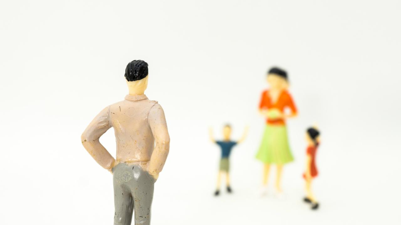 「再婚=子どもの相続分が半減」相続トラブル回避の方法は