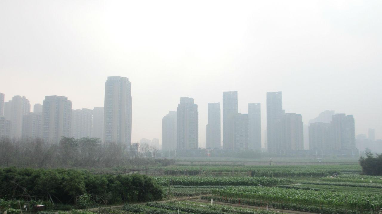 高成長によって貧困削減を実現した中国の成果とは?