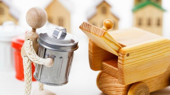 縮小する国内市場…「リサイクル業」は海外に成長の余地あり!?