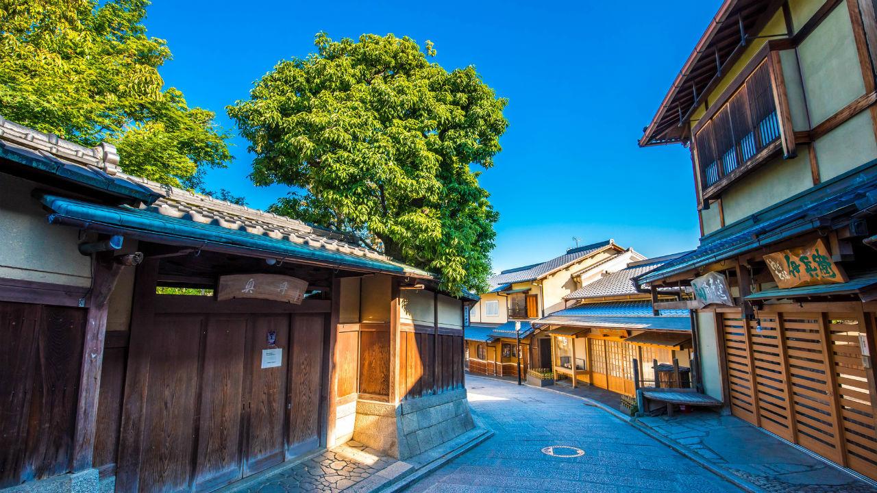 京都の不動産投資でターゲットにすべき「エリア」とは?