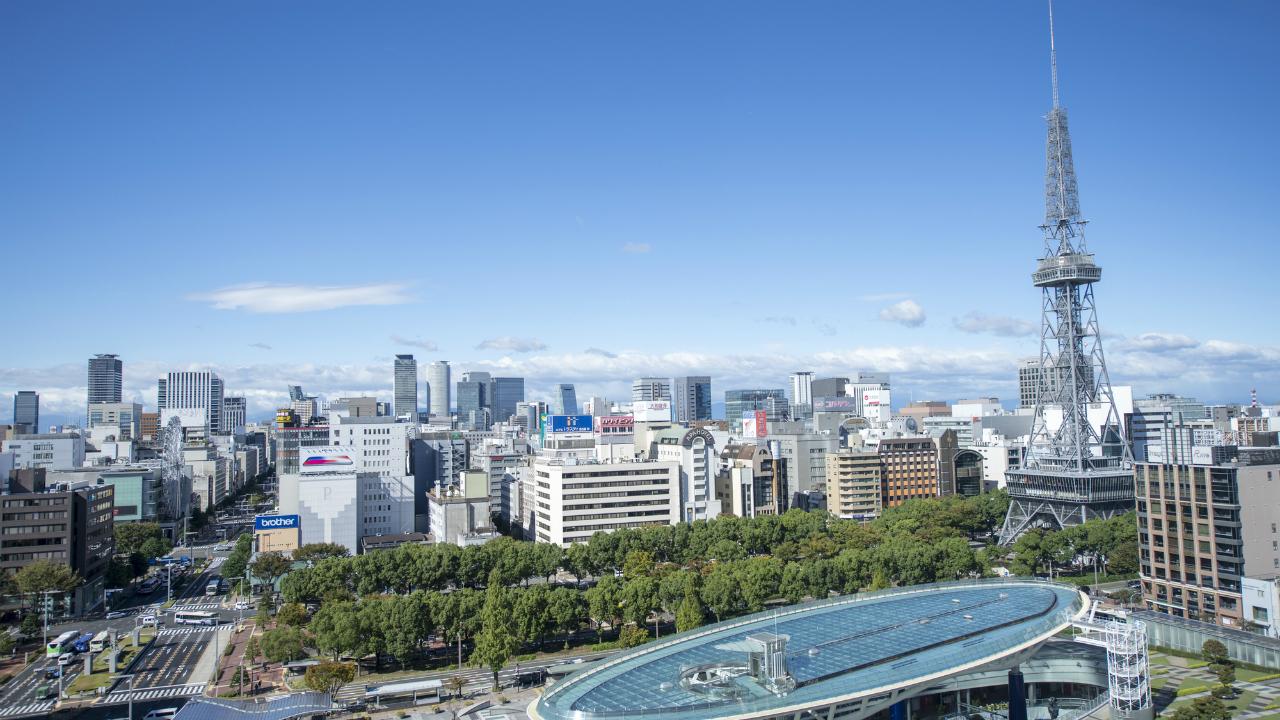 サラリーマンが働きやすい都道府県に「愛知県」が選ばれるワケ