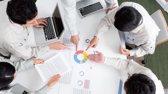 早期決断が経営者の役割