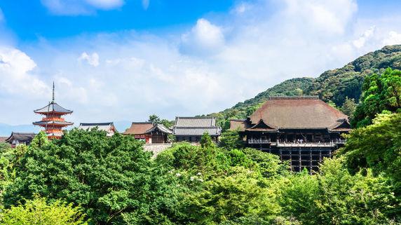 洛東、洛西、洛南、洛北…京都「洛外エリア」の特徴