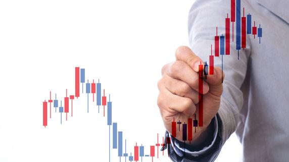 移動平均線と株価から見極める「買い」のタイミング