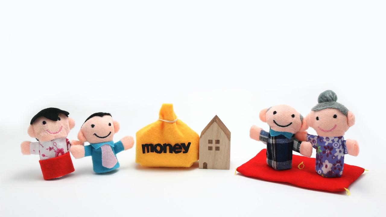 子ども・孫への効率のよい財産譲渡…一括贈与の特例の活用