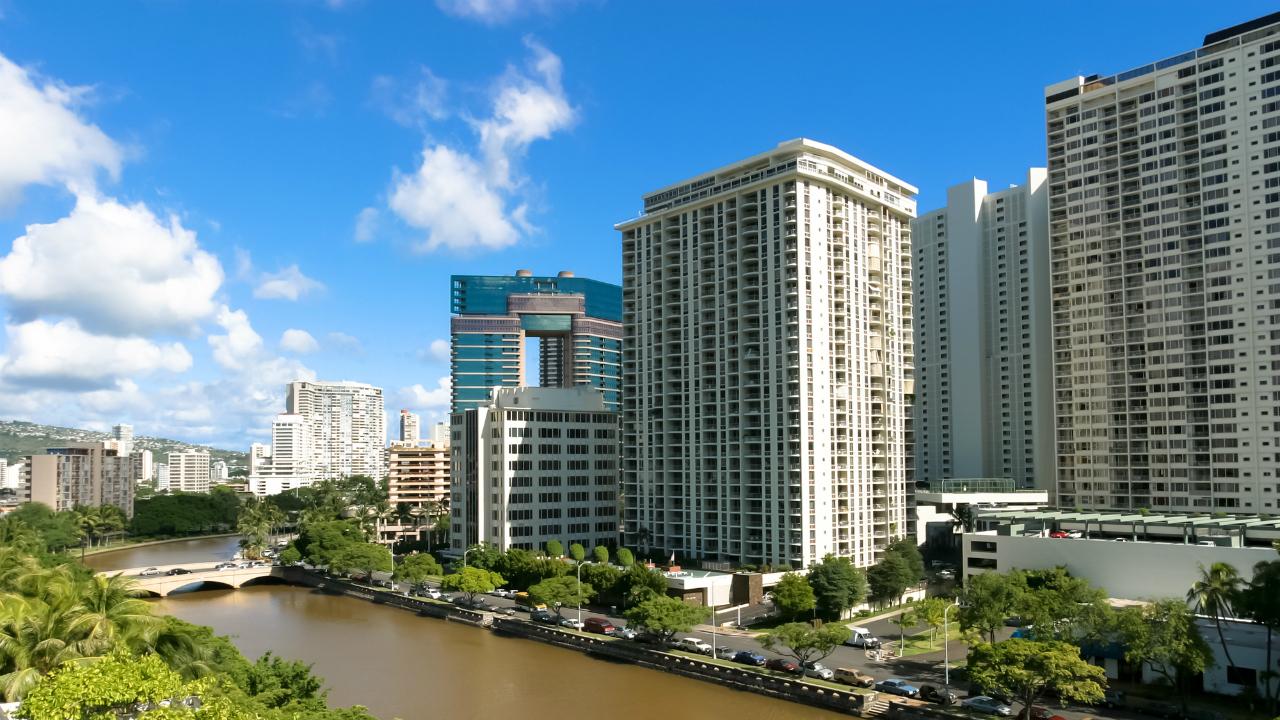 ハワイ不動産投資…今後の「賃貸需要」をどう見るか?