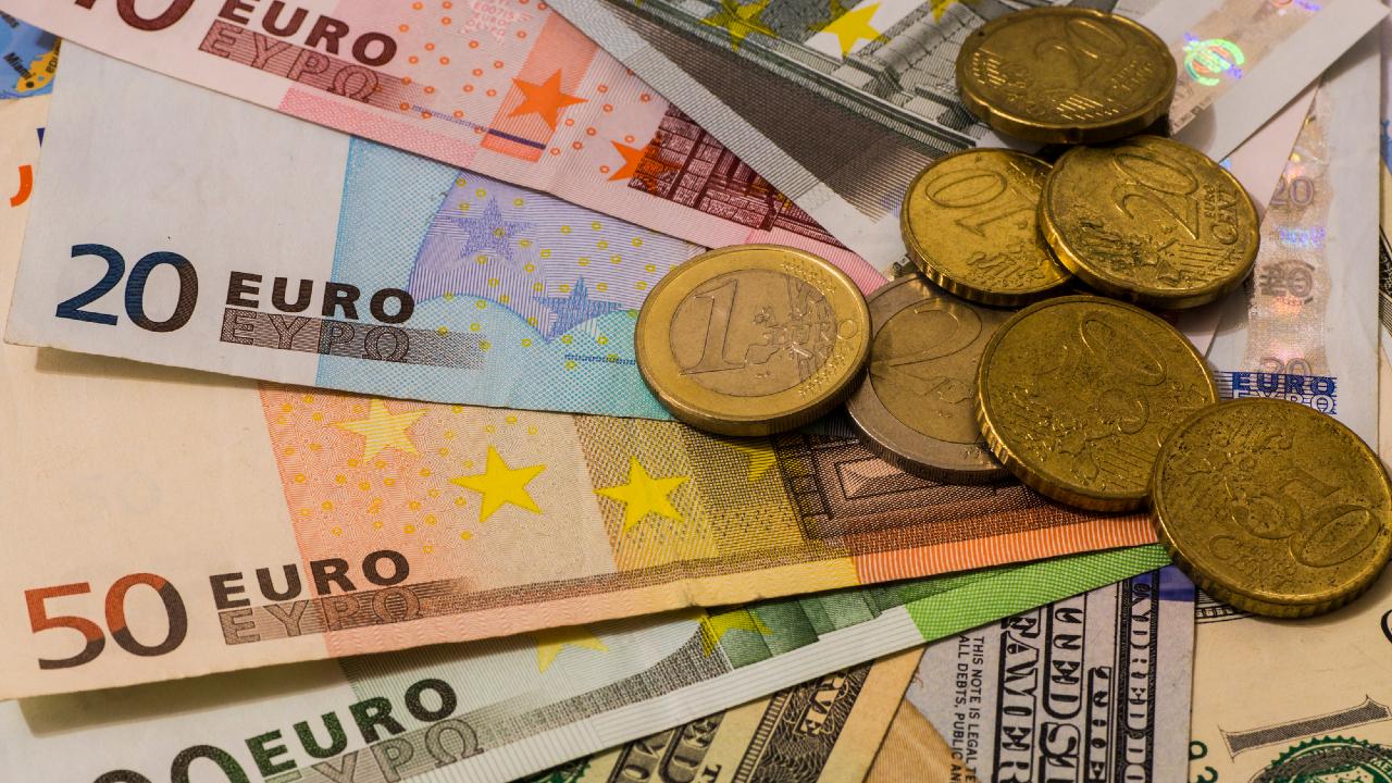 上昇局面か?欧州復興基金で1ユーロ=1.15ドル。3ヵ月後は…