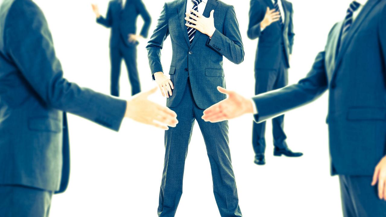 中小企業の内定承諾に至る、応募者の「心理変容」プロセス