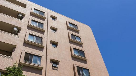 「住居系物件」なら不動産投資のリスク分散ができる理由