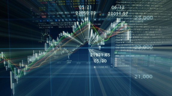株式トレードのスクリーニング…有用なボラティリティとは?