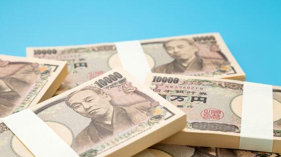 海外勢による日本株の巨額売り 中国を彷彿とさせた「所得再分配」