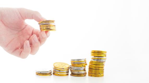 自社株相続の税負担を軽減・・・「事業承継税制」の概要