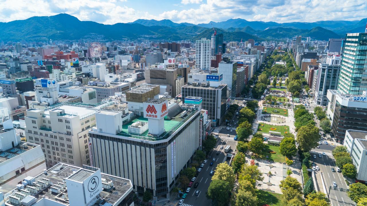 北海道不動産投資の実践・・・「札幌の近郊」が狙い目となる理由