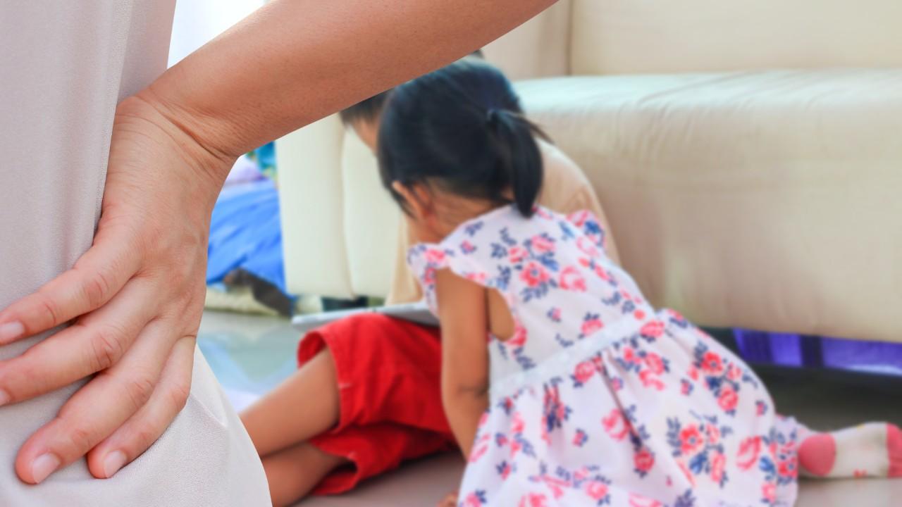 子育てにおいて「絶対に避けるべき」7つの行為をチェック