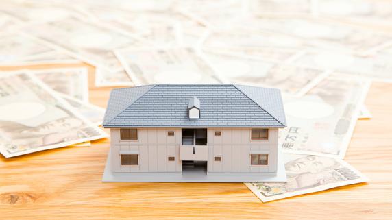 高利回りな不動産物件・・・相続税対策の対象としてどう考える?