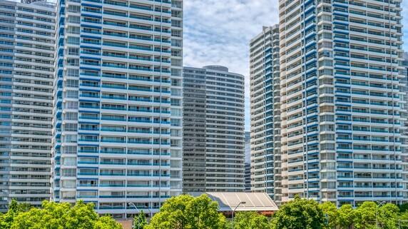 2020年のマンション市場と今後の動向-今マンションは買うべきなのか