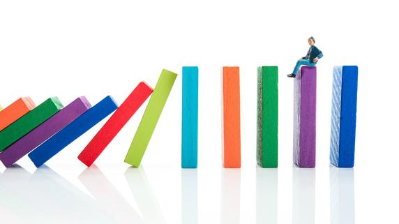 マイナス金利政策は「分散投資のあり方」をどう変えたのか?
