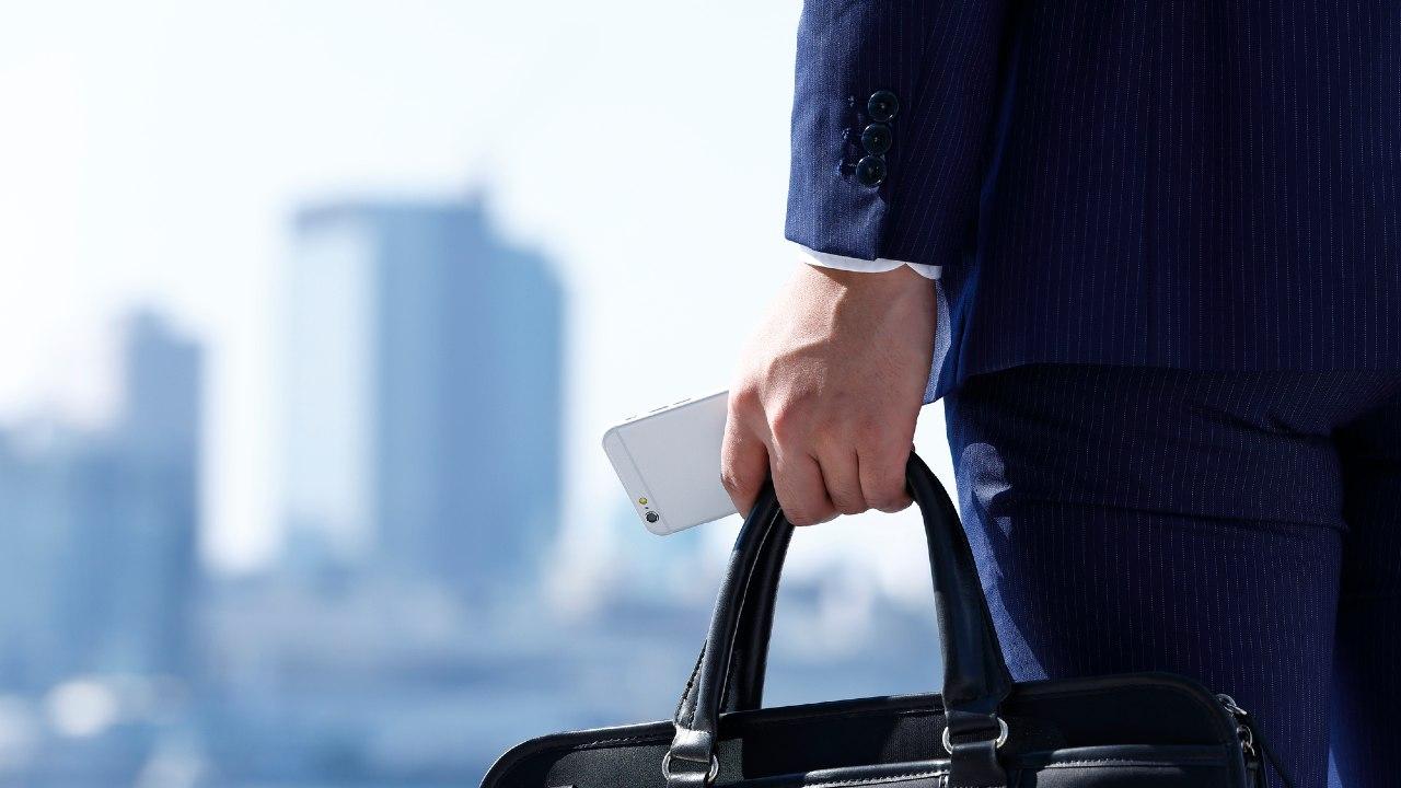 取引先への印象がバツグンによくなる、新入社員の「ふるまい」