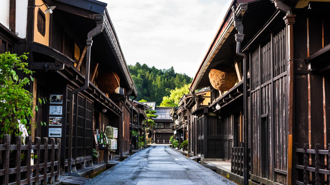 建物は4年で償却可能!「京都町家」を活用した相続税対策とは