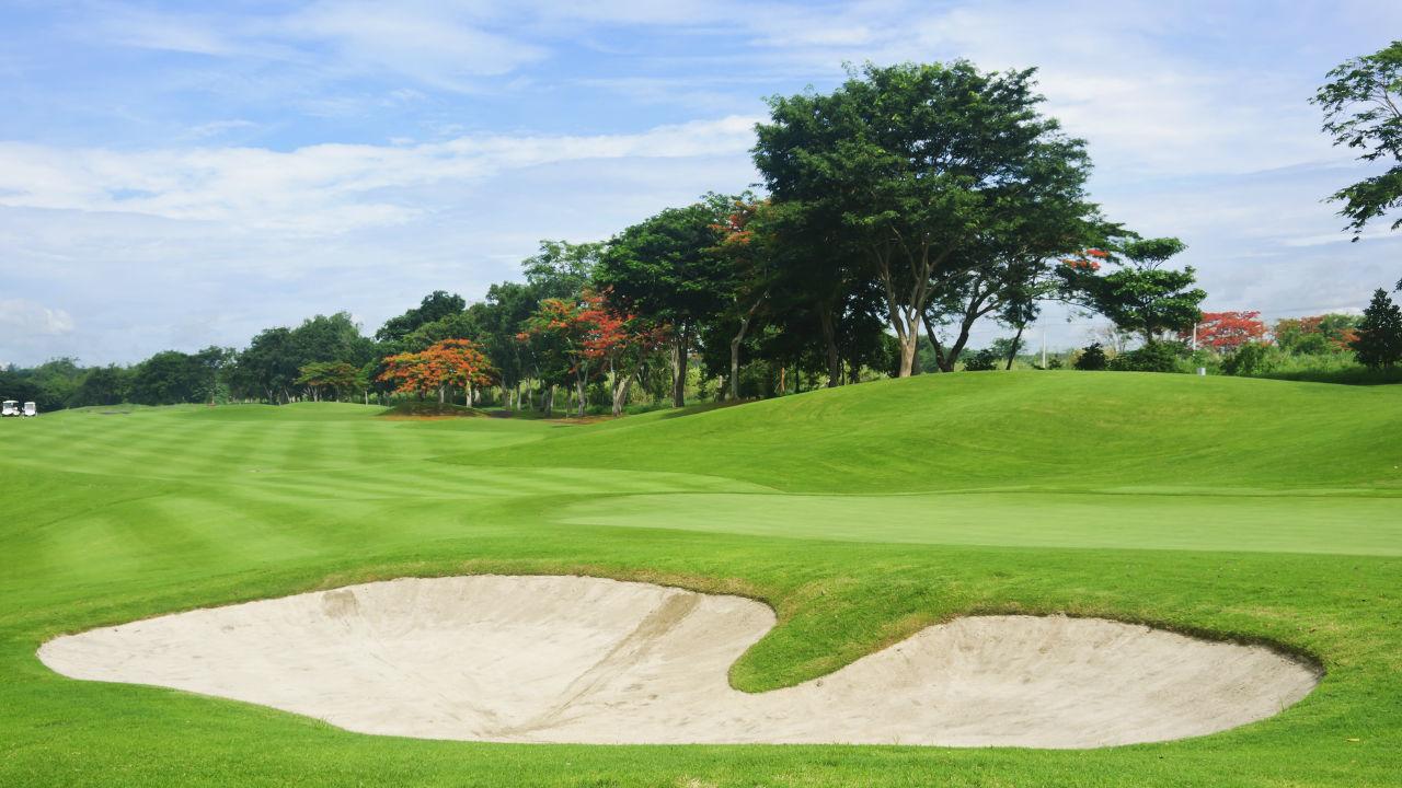 セブ島でゴルフを満喫・・・会員権付きコンドミニアムの魅力