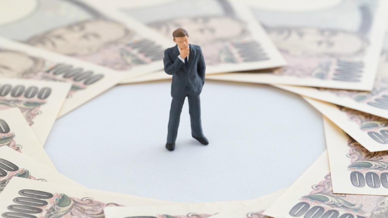 成功する人はなぜ躊躇なく「借金」をするのか?
