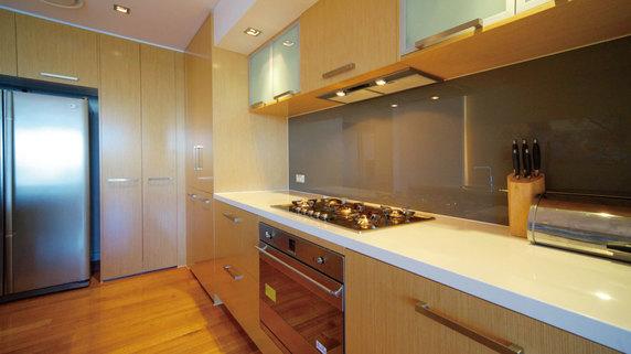 資産価値が大きくアップ NZ物件の「キッチン」改修事例