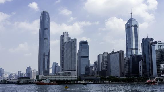 中国の不動産市場で進む「吸収合併」と「企業集中」