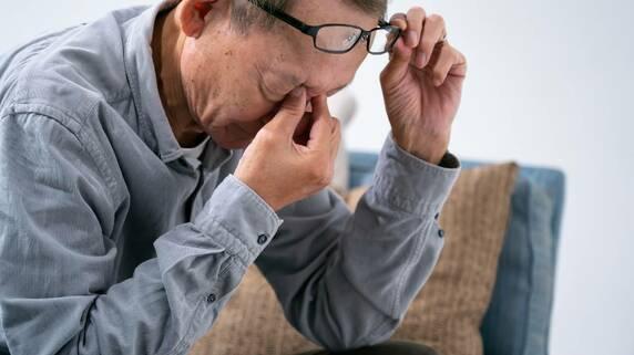 50代の約半数が「白内障」…危険な見え方をセルフチェック