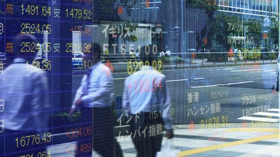 日本株上昇のカギを握る「デフレマインド」からの脱却