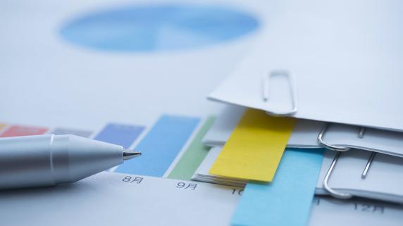 ふせんで作成する「事業計画」…最初に用意すべきものとは?