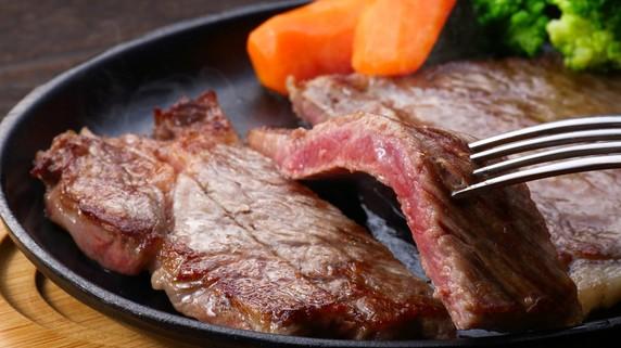 日本人の食事の西洋化で「減ったがん」と「増えたがん」