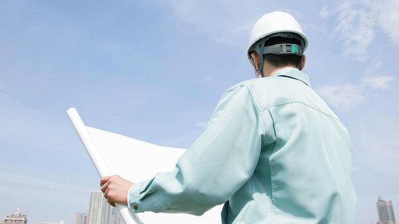 建設業で発注者の「信用度」を簡単に把握するには?