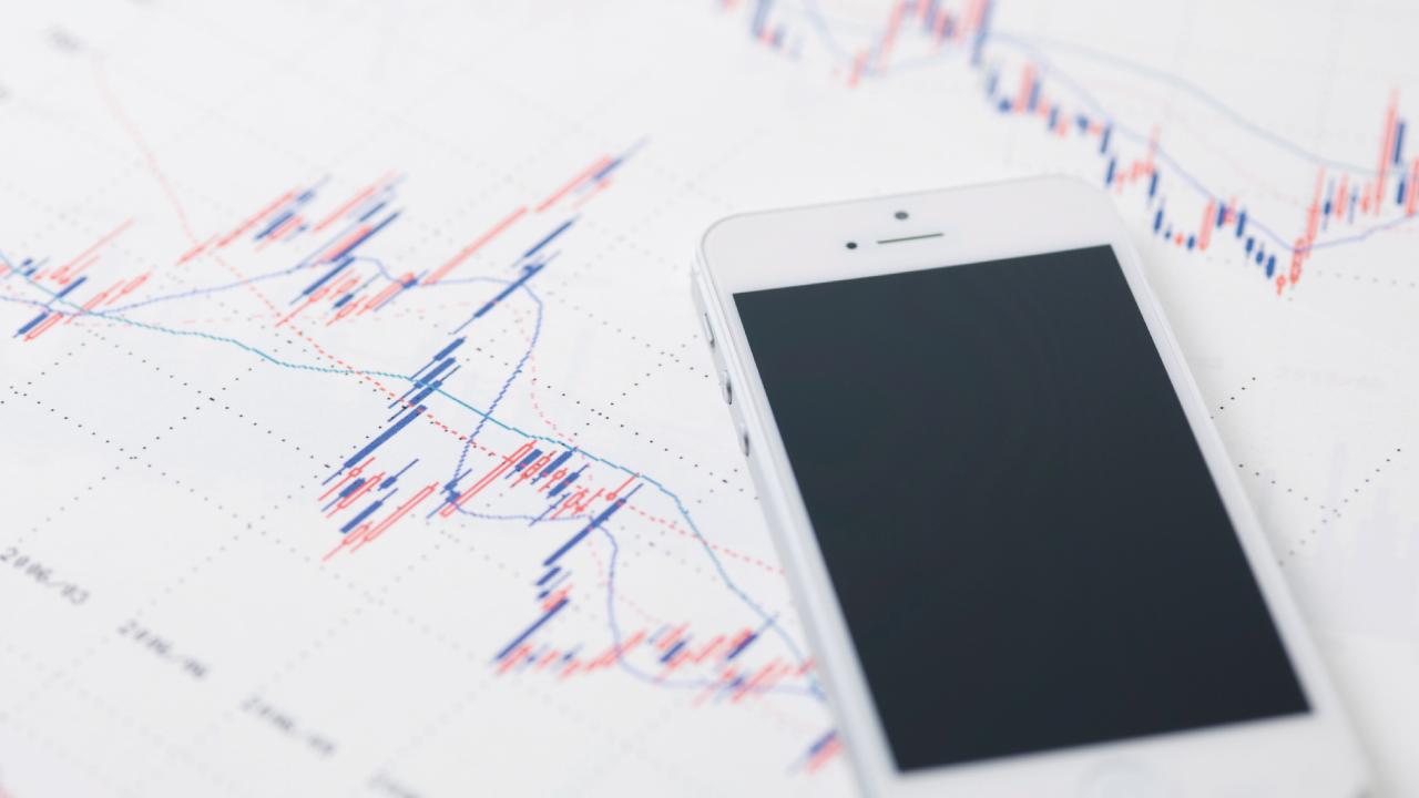 初めての株購入――銘柄と株数の決め方