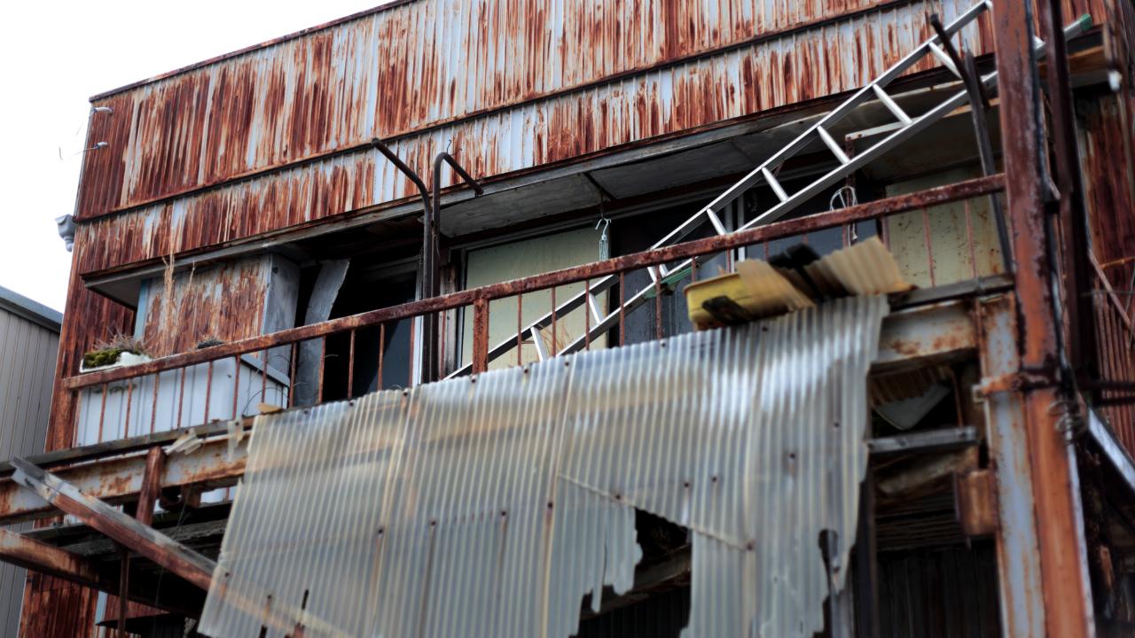 空き家の悪臭で自宅価値が下落・・・損害賠償請求は可能か?