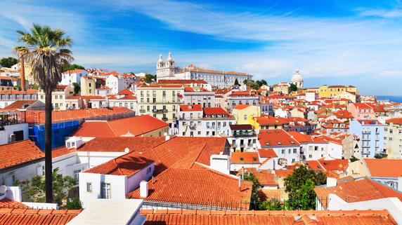 純粋な不動産投資先としての「ポルトガル」の魅力