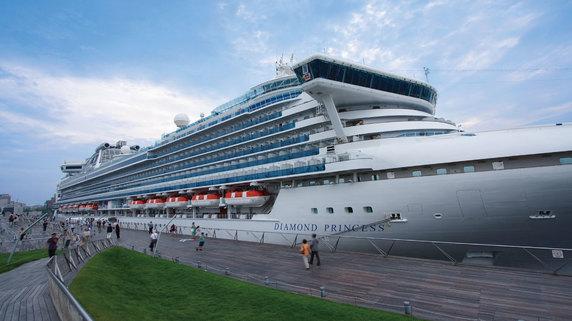 クルーズ旅行の「手配・船内施設に関する用語」の基礎知識