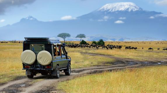 新車、中古ともに活況 拡大する「ケニア」の自動車マーケット