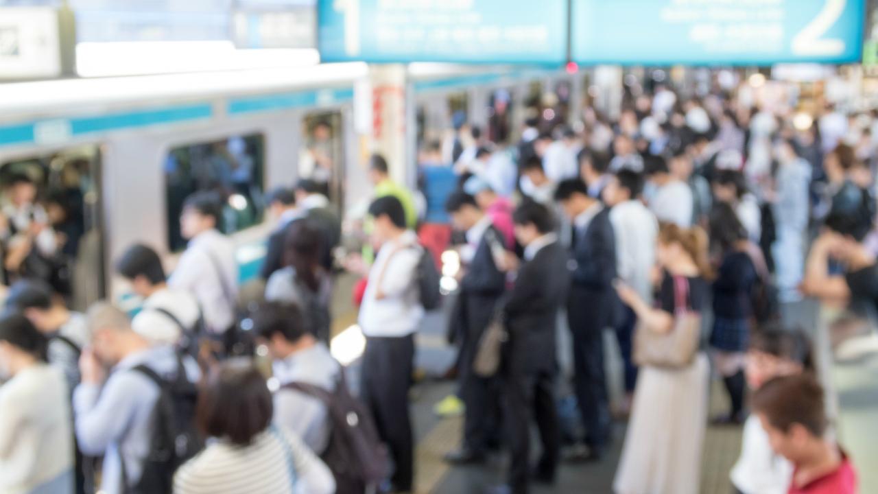 2011年3月11日…あのとき「東京」で何が起きていたのか?