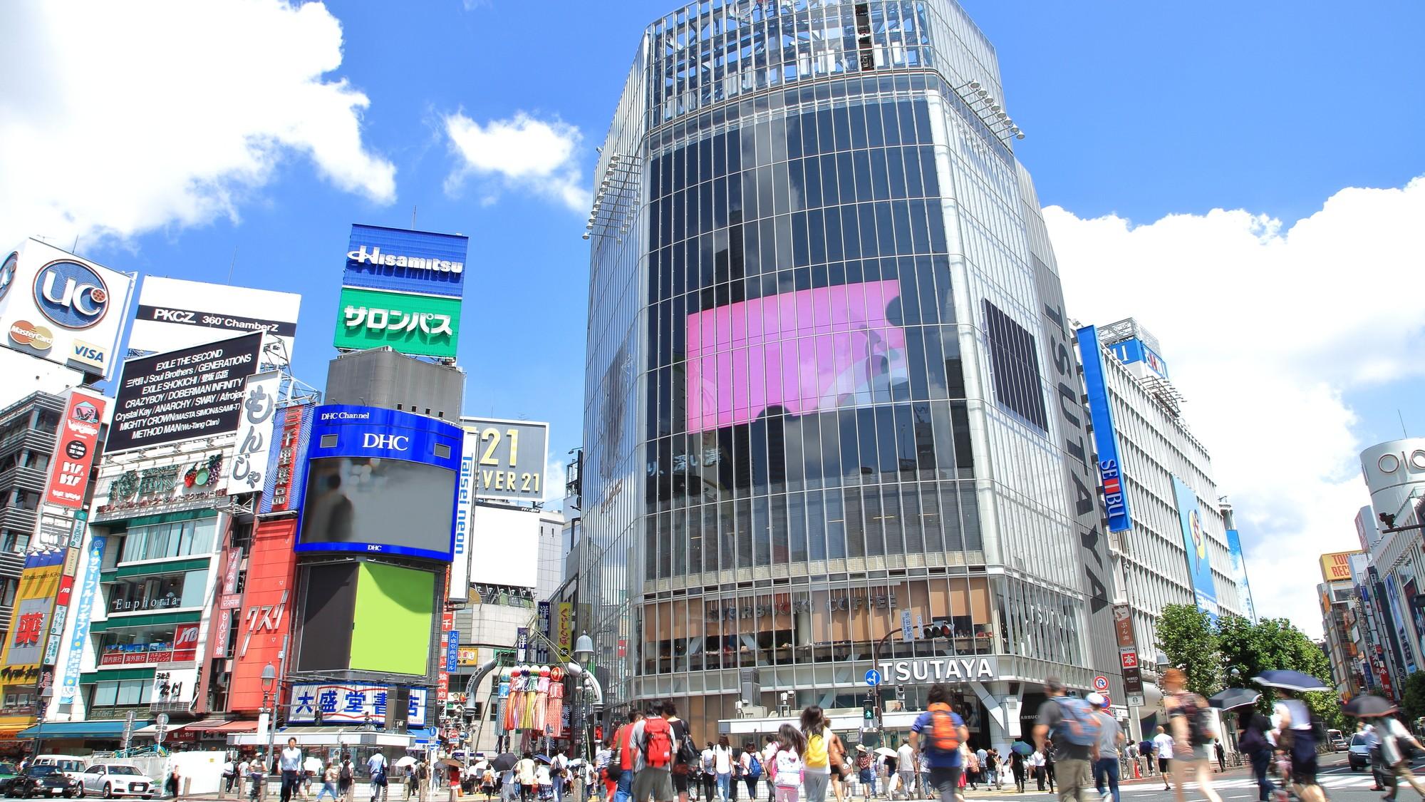 通勤地獄の「田園都市線」…渋谷系女子が住みやすい街は?
