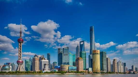 中国貿易統計の変化の兆しと人民元の動向