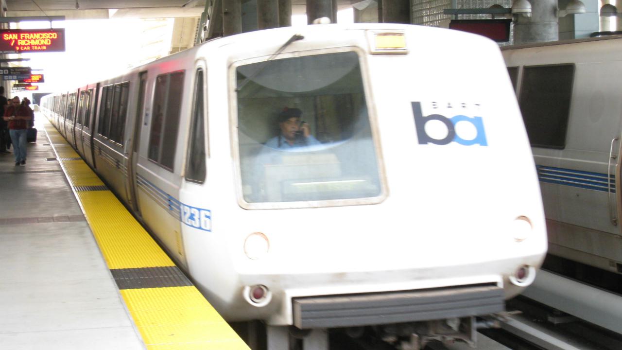 鉄道・BARTの延長計画に伴うSFベイエリアの住宅開発事情
