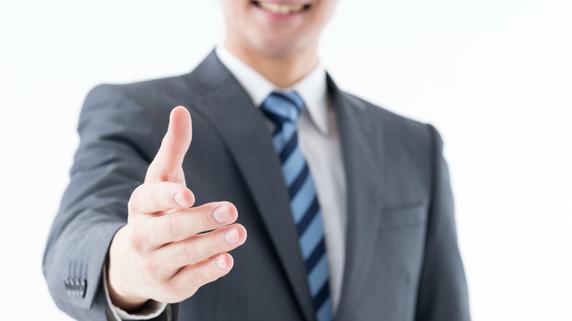 世界基準の接客サービスを目指すための「挨拶」の仕方