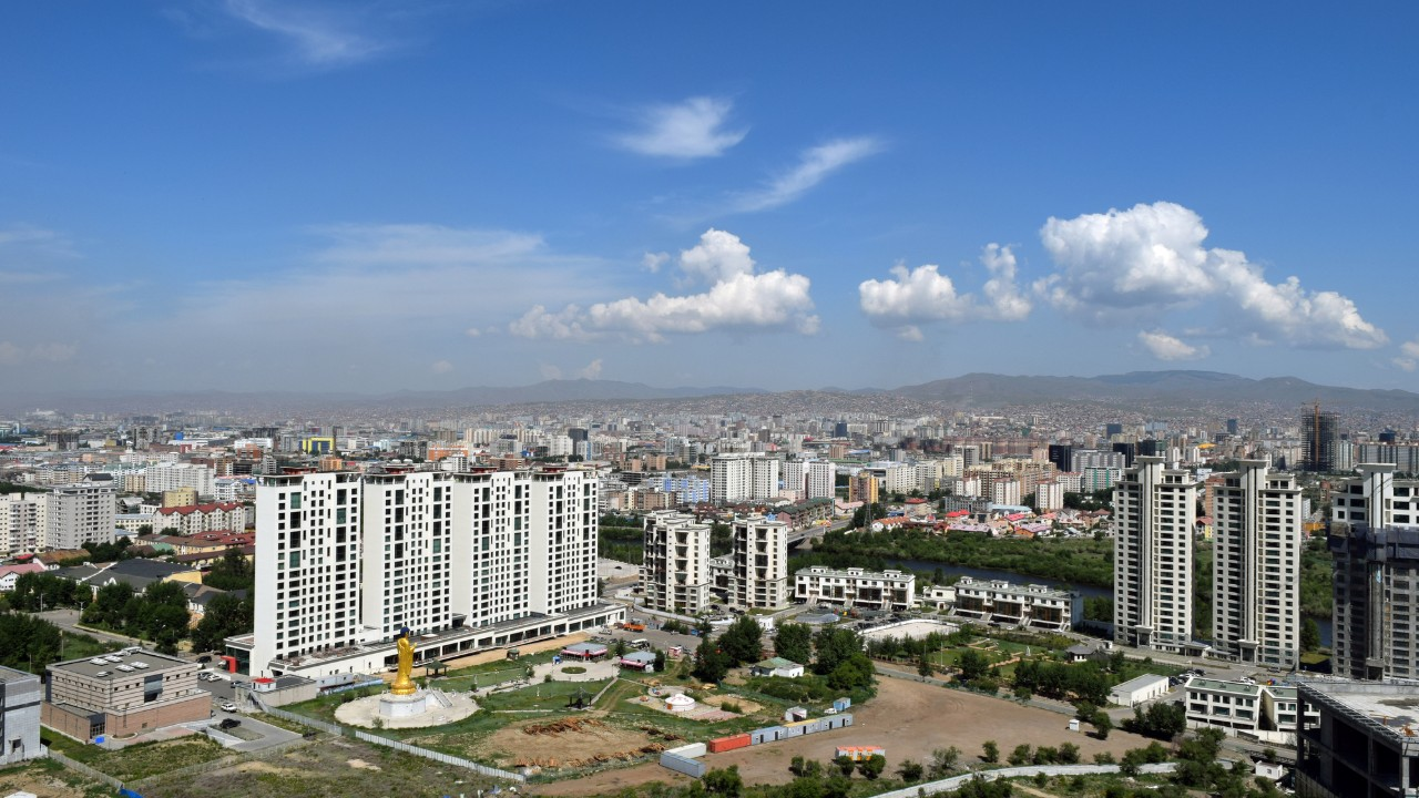 収益保証付き物件も存在するモンゴル不動産…その実態とは?