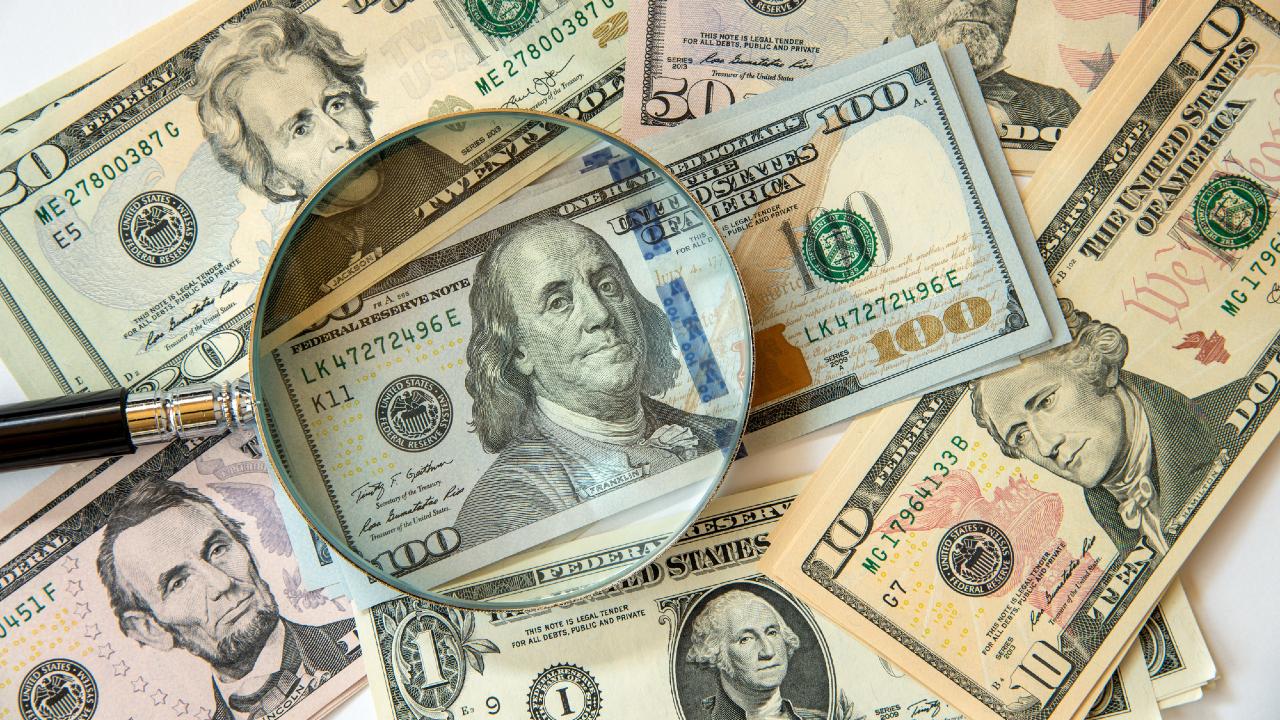 週末にかけて反発した米ドル…今後の展開は「米国株」次第?