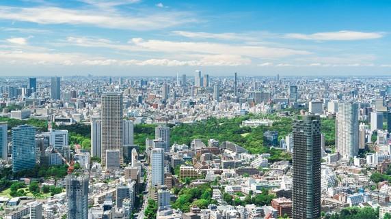年収900万円の金融マンが「区分マンション投資」を始めたワケ
